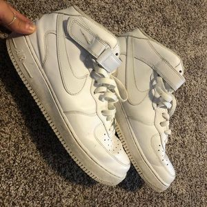 Men's Air Force 1's Size 11!!!